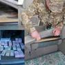 Пенсионер пытался из Донецка провезти через линию фронта 5 миллионов гривен
