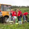 13 июля открывает смену молодёжный палаточный лагерь