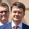 Лидер партии Зеленского метит в спикеры Верховной Рады