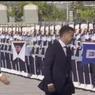 Зеленский насмешил шутовством на встрече с Эрдоганом