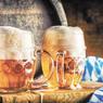 Россияне переходят на разливное пиво