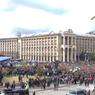 На Украине анонсировали майдан против Зеленского