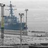 Американский эсминец «Портер» прибыл в Одессу