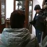 Появилось видео задержания «вора в законе» Кости Канского