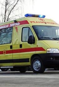 В Новгородской области на трассе столкнулись семь авто