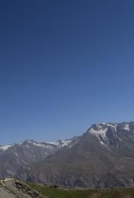 В Киргизии найдено тело погибшего альпиниста из России