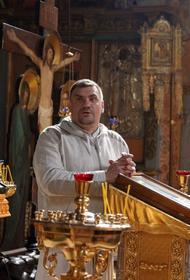 «Терапевтическая церковная мера». Священника отстранили от службы за то, что пошел против церковного начальства