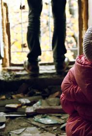 Московская полиция сообщила о похищении ребёнка в новогоднюю ночь и просит помощи