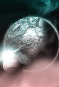 Видео: уфолог обнаружил НЛО на околоземной орбите