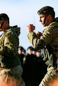 Военный эксперт прокомментировал место российских морпехов в рейтинге NI