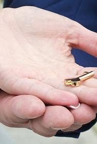 Министерство юстиции РФ планирует скорректировать брачный возраст