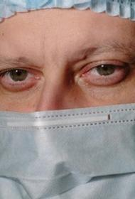 В Минздраве рассказали об умершем враче-онкологе Андрее Павленко:
