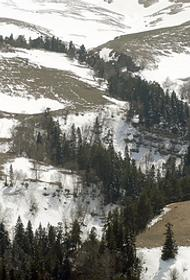 Девушка из Воронежа  накануне своего 30-летия попыталась сделать селфи в горах Адыгеи, но сорвалась и погибла