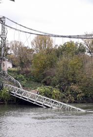 Андрей Караулов: в 2019-м в России рухнули почти 100 мостов. Кто за это ответит?