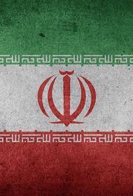 Иран: КСИР