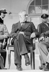 Тегеран - 43: о чем Черчилль и Рузвельт переписывались за спиной Сталина