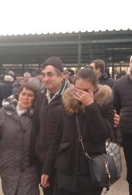 Свобода по обмену: бывшие узники украинского режима адаптируются в Донецке и Луганске