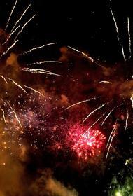 Подмосковье: семь человек пострадали от петард в новогодние каникулы