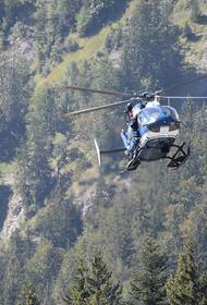 Таймыр: аварийно сел вертолет с детьми