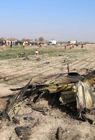 КСИР объяснил, зачем подбил украинский самолет