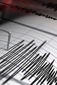 Под Стамбулом произошло землетрясение магнитудой 4,7 балла