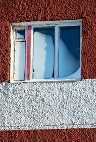 В Москве известная  модель выпала из окна квартиры сына актрисы Анны Михалковой