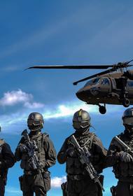По американской авиабазе в Ираке нанесли очередной ракетный удар