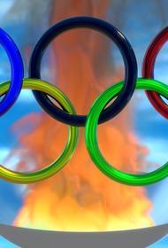 Российская юношеская сборная заняла второе место на Олимпиаде