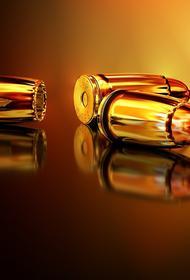 В Тобольске неизвестный обстрелял автомобиль с детьми