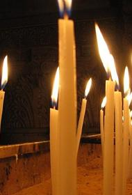 12 января - День святой Анисьи Солунской. Почему в этот день нельзя работать и солить пищу?