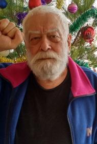 85-летний политузник Мехти Логунов: Им за всё придется ответить- дедушка ничего не спустит и ничего не простит!