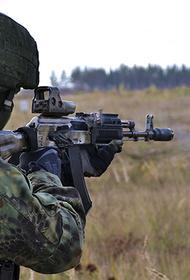 В Подмосковье подняли по тревоге более 4,5 тыс. военнослужащих