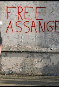 В Лондоне прошли слушания по делу об экстрадиции Ассанжа в США