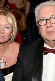 Винокур раскрыл секрет своего счастливого брака, заключенного 45 лет назад