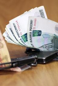 Эксперт предложил приравнять хищения из бюджета к госизмене