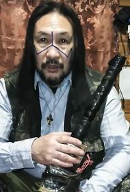 Шаман из Якутии вновь собирает поход на Москву