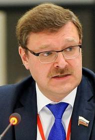 Инициаторам санкций против России может грозить суд и крах политической карьеры