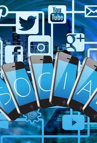 Пользователи массово жалуются на сбой соцсети ВКонтакте