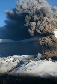 Крупные извержения вулканов в мире: чего нам ждать?