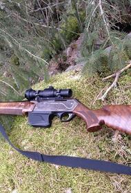 В Красноярском крае охотник случайно застрелил товарища