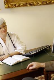 Пять главных симптомов развития злокачественной опухоли печени назвали врачи
