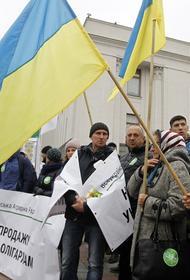 Аналитик назвал кандидатов на отделение от Киева в ходе возможного распада Украины