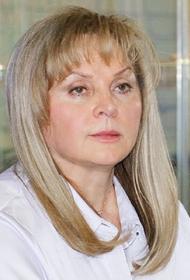 Элла Памфилова: Кроме референдума есть другие формы всенародного обсуждения