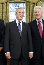Истории месяца. Почему президентами США становятся 20 января?