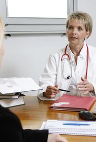 Названы девять «симптомов-предвестников» появления рака в организме человека