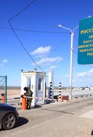 Все больше украинцев едут отдыхать в Крым