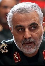 Руководство США само не знает, зачем убило Сулеймани, с которым ранее сотрудничало