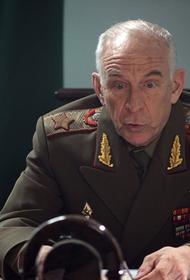 Александр Пашутин. За некоторые преступления нужно вводить смертную казнь