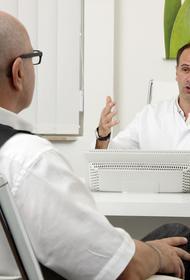 Три ранних сигнала организма о раковой опухоли в желудке перечислили врачи