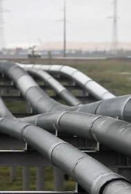 Белоруссия начала техническое обслуживание газопровода, поставки в Польшу сокращаются